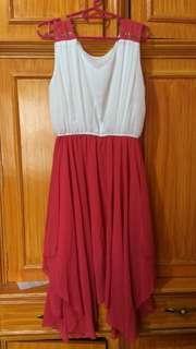 Fairy-like dress