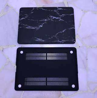 MacBook Pro Retina 13.3 inch Black Marble Casing