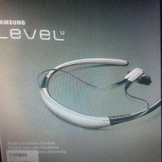三星 Level U藍芽耳機