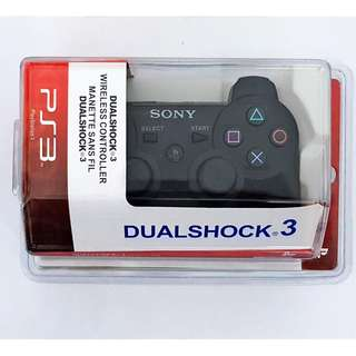 OEM PS3 Controller Brand New & Sealed