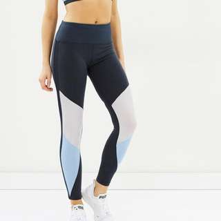 Lorna Jane tornado core fl tight