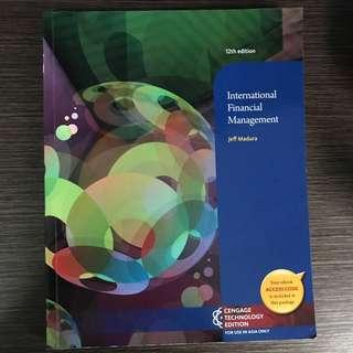 BF2207 International Financial Management 12 Ed