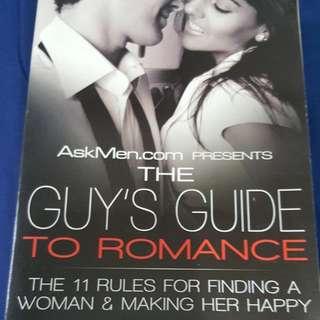 AskMen.com The Guy's Guide To Romance
