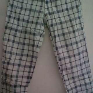 Cube pants