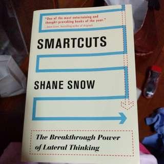 Smartcuts shane snow
