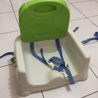 Fisher Price - Booster Seat Baby Chair