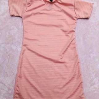 Pichie Zipback Dress