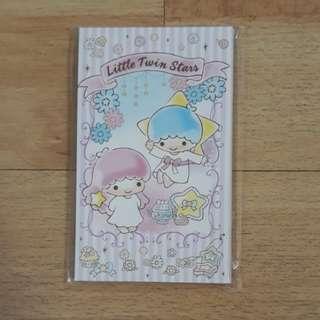 Little Twin Stars packet