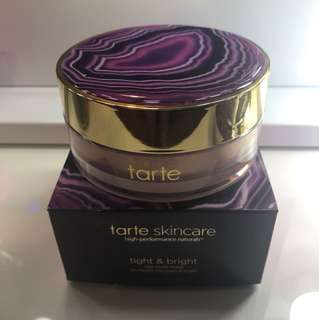 Tarte Tight & Bright Clay Multi Mask