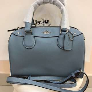 Ready Stock Authentic Coach women Handbag Shoulder Bag sling bag