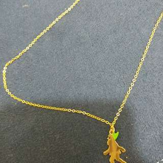 N2 Necklace