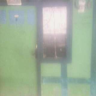 Kontrakan 1 Pintu Lokaksi Jombang