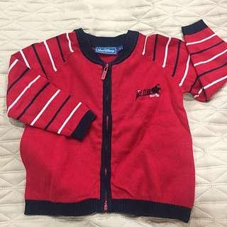Walt Disney Boy's Sweater