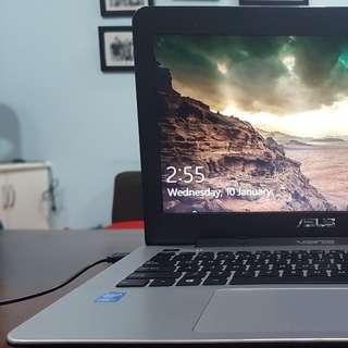 Asus X455L Intel Core i3