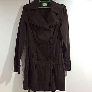 Original Zara Coat