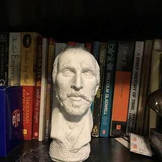 Van Gogh Bust