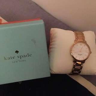Kate Spade 手錶