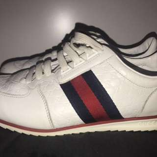 Gucci Unisex Shoes