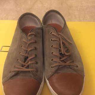 Frye sneakers stylish