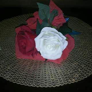 Roses For Your Loved Ones / Valentine