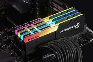 G.Skill Trident Z RGB 16GB
