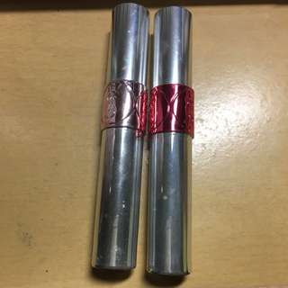YSL volupte tint in oil