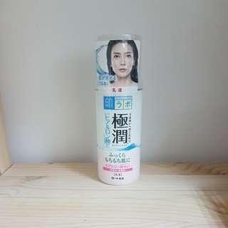 Hada Labo 日本版極潤透明質酸保濕乳液140ml