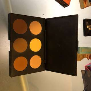 AC on Tour Contour Kit