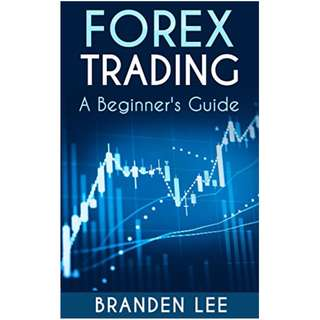 Forex Trading: A Beginner's Guide (Trading Book 3) BY Branden Lee