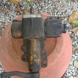 Datsun FairladyZ S130z 280z 280zx Power Steering Pump