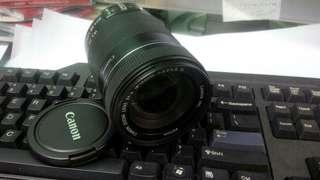 Canon Lens EFS 18-135mm