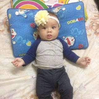 Baby girl headbnd