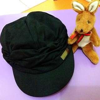 Cute Black Hat