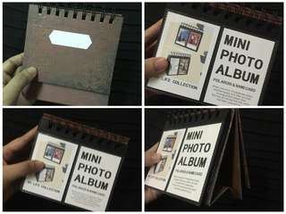 Polaroid Album