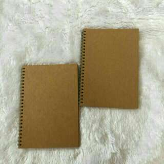 Dotted Plain Planner