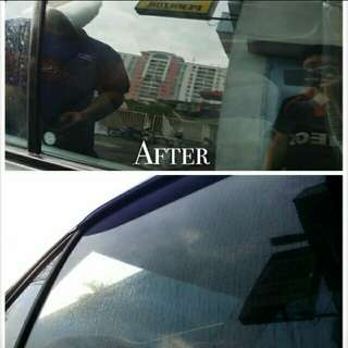 Hot Sale Windshield Polishing Powder**Watermark Removal**