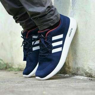 Sepatu Adidas CloudFoam Premium Quality