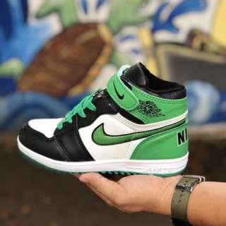 Sales! Kids Nike Air Jordan 1