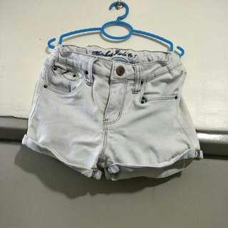 For sale preloved Short Jeans