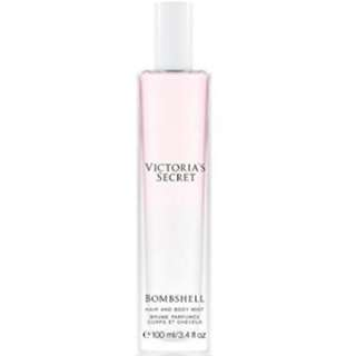 Victoria Secret Bombshell Hair & Body Mist (100ML)