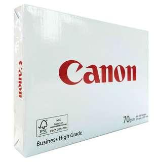 Canon Bondpaper