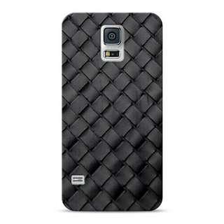 Mens Bag Pattern Samsung Galaxy S5 Custom Hard Case