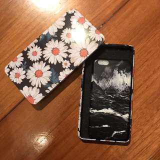 iPhone6/6S手機電話保護軟殼