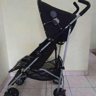 Mothercare Nanu Lightweight Stroller