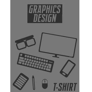T-Shirt Design!