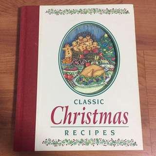 Classic Christmas Recipes