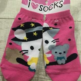 cute korea socks
