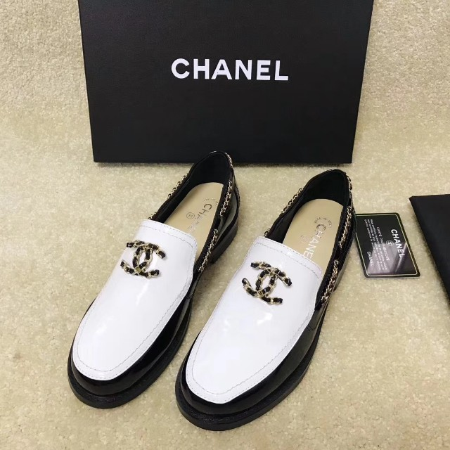 2018 chanel loafers 35/40 330, Luxury