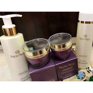 Novage ultimate lift by oriflame msih br bgt