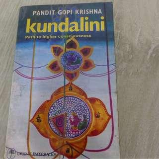 Kundalini by Pandit Gopi Krishna